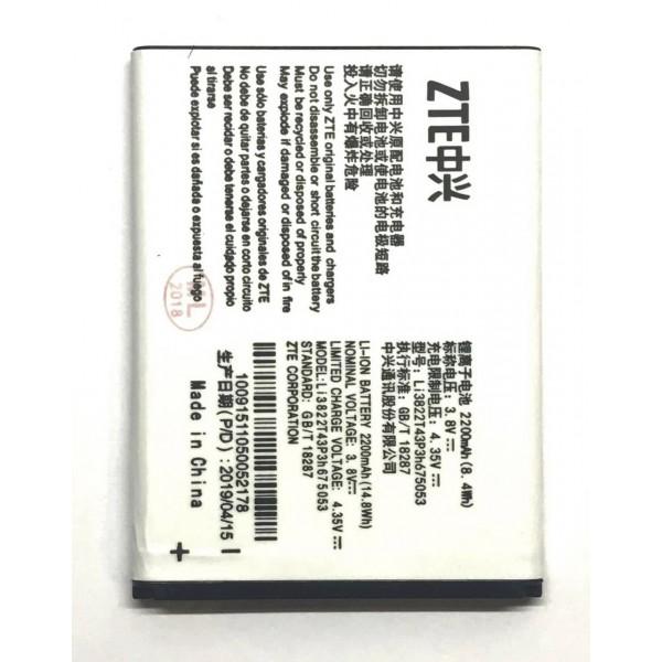 Аккумулятор ZTE Blade Q Lux / A430 Li3822T43P3h675053